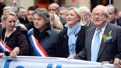 Avant les européennes, les nouveaux maires FN à l'honneur du défilé du 1er