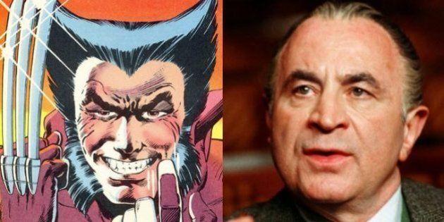 Wolverine et Al Capone: les rôles que Bob Hoskins aurait pu