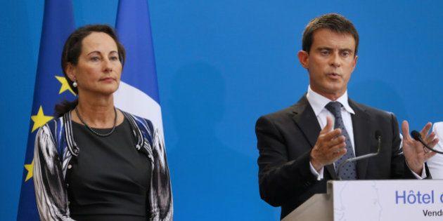 Mesures logement: Valls annonce son plan de