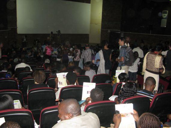 Des films africains pour quel