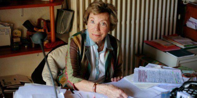 Benoîte Groult, le féminisme comme aventure quotidienne et
