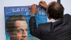Sarkozy, absent omniprésent du