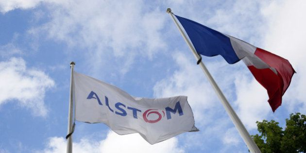 La fusion General Electric-Alstom approuvée par la Commission
