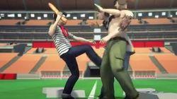 Hooligans, matches... La vision taïwanaise totalement déjantée de l'Euro en