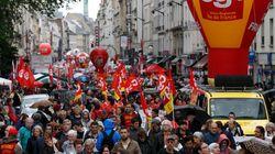 La désunion des syndicats ne freine pas la