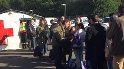 La France accueille son premier contingent de réfugiés depuis
