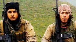 Facebook me dit que cette vidéo de propagande jihadiste ne lui pose pas de