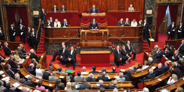 Réunir le Congrès à Versailles ne fait pas toujours