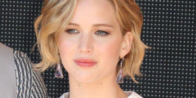 Celebgate: Jennifer Lawrence nue sur Internet après un