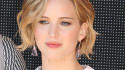 Victime d'un piratage, Jennifer Lawrence se retrouve nue sur le