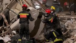Rosny: les recherches continuent, bilan de huit morts a priori