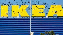 À Caen, Ikea dépasse les