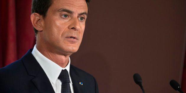 Réforme du code du travail : Manuel Valls écarte la possibilité de repousser le seuil des heures