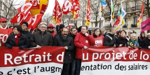 Il y aura bien un défilé contre la loi Travail jeudi à Paris, selon Le