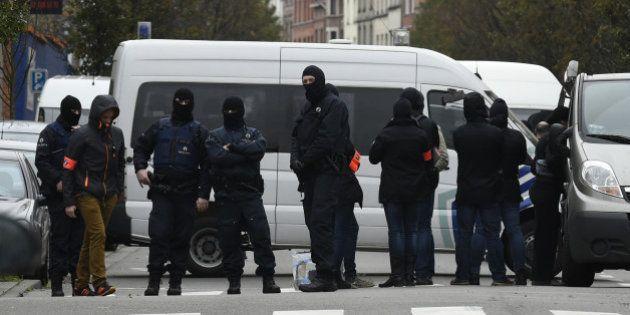 L'opération à Molenbeek n'a pas permis d'arrêter Salah Abdeslam, suspect clé des attentats de