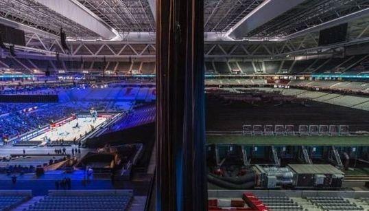Eurobasket au stade Pierre-Mauroy: 10 compétitions organisées dans des lieux