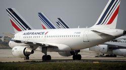 Les pilotes d'Air France annulent leur grève du dernier weekend de