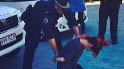 La fausse arrestation de Lily Allen embarrasse la