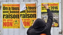 60% des Français contre le projet d'aéroport de