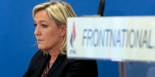 Financement illicite: le FN mis en