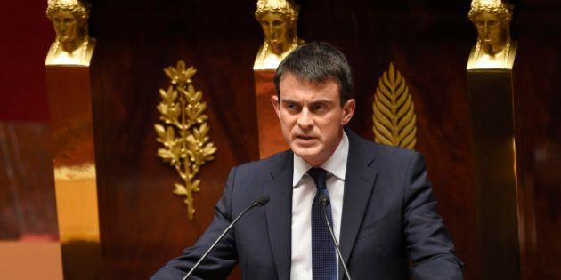 Cabinet de Manuel Valls: Loïc Rocard parmi les 42 conseillers nommés par le Premier