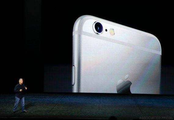 PHOTOS. iPhone 6S: prix, date de sortie et toutes les