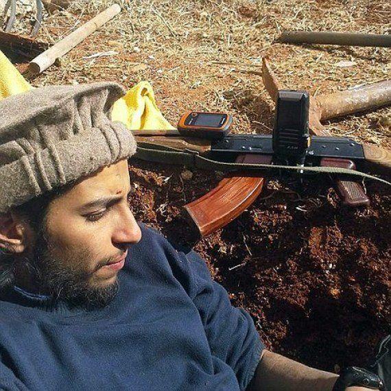 Qui est Abdelhamid Abaaoud, le cerveau présumé des attentats du 13