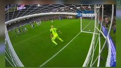 Avec ce but irréel, Messi a battu un