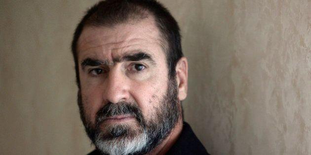 Eric Cantona se dit
