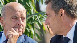 Juppé devancerait Sarkozy à la primaire selon un