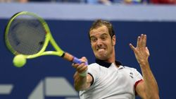 Richard Gasquet s'incline face à Roger