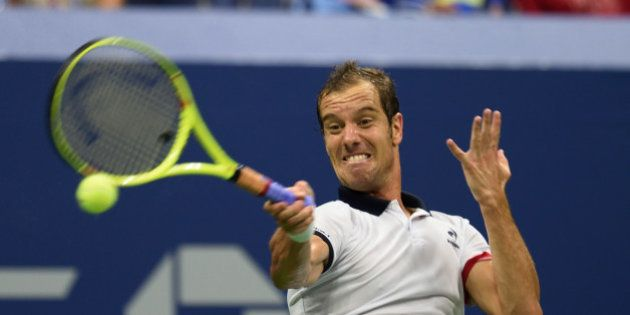 VIDÉOS. US Open: Richard Gasquet surclassé par Roger