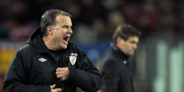 Marcelo Bielsa nommé entraîneur de l'Olympique de Marseille pour deux