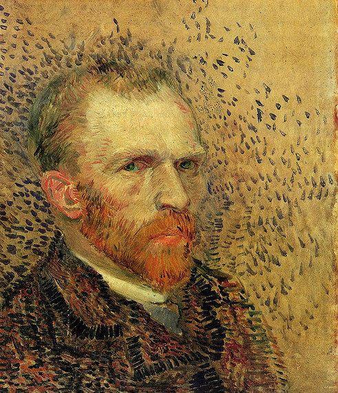 Dernière lettre de Van Gogh à son frère: