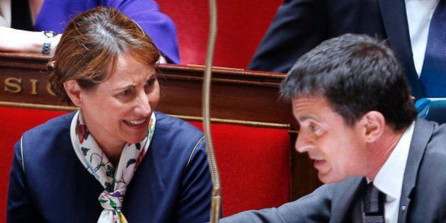 Centrales à charbon: Manuel Valls confirme la fin des aides pour les entreprises qui
