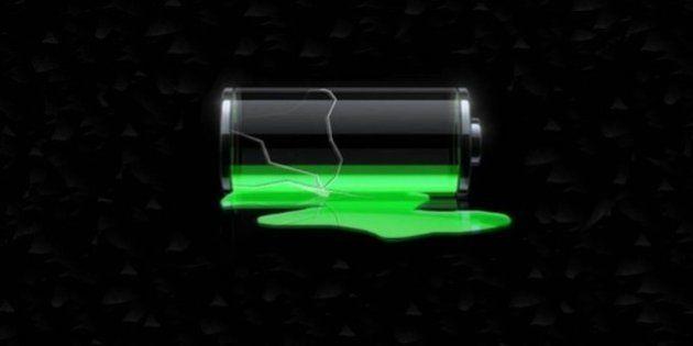 Autonomie des batteries au lithium: des scientifiques de Stanford ont trouvé le
