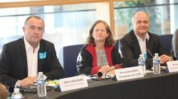 L'appel de Strasbourg des parlementaires socialistes français: