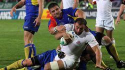 La Géorgie et la Roumanie, les autres pays du rugby en