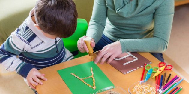 e57bec9d12dba1 Mon enfant présente un TDAH, et alors? | Le Huffington Post