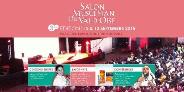 Salon musulman du Val d'Oise: racisme et misogynie à