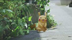 Les Pokémon vont envahir nos