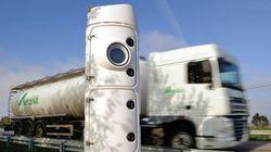 Écotaxe: les sociétés de télépéage réclament 300 millions à