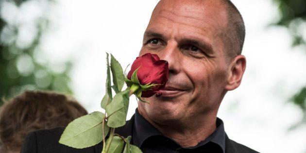 Fête de l'Huma: pourquoi Yanis Varoufakis pense que l'Allemagne veut mettre la France au