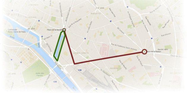 Il y aura bien une manifestation autorisée à Paris le 23 juin autour de
