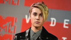 Justin Bieber ne ressemble plus à