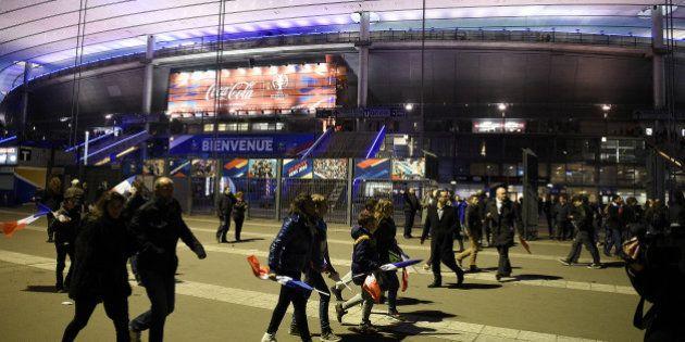 L'unique victime du Stade de France, un chauffeur de car appelé Manuel