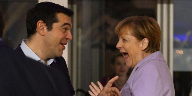 La Grèce trouve un accord avec ses créanciers pour débloquer 12