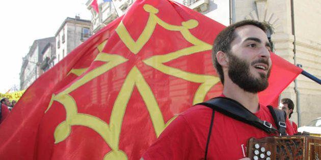 Pour ne pas froisser les Catalans, le nom de la région Occitanie sera