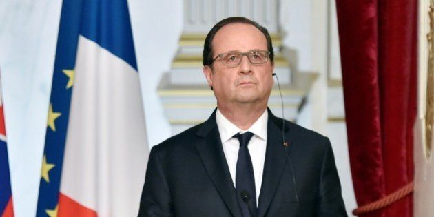 Avant le référendum, la mise en garde de Hollande aux Britanniques sur le