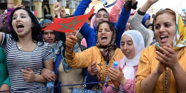 Femmes en robe arrêtées au Maroc: Deux hommes interpellés pour